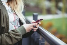 صورة كم مرة يجب عليك تعقيم الهاتف الخلوي؟!