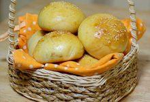 صورة طريقة عمل خبز دقيق الفاصوليا
