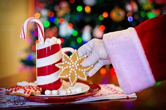 الاحتفال بعيد الميلاد المجيد