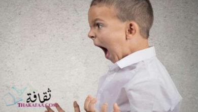 صورة علاج السلوك العدواني والعنف لدى الاطفال
