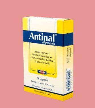 Antinal