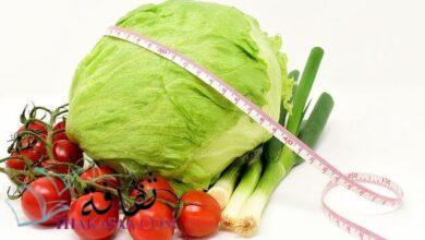 صورة الأطعمة الخالية من السعرات الحرارية