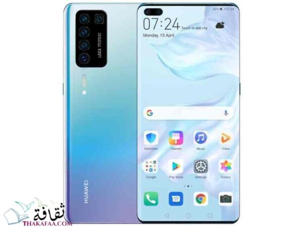 افضل كاميرا هاتف Huawei P40 Pro 2021