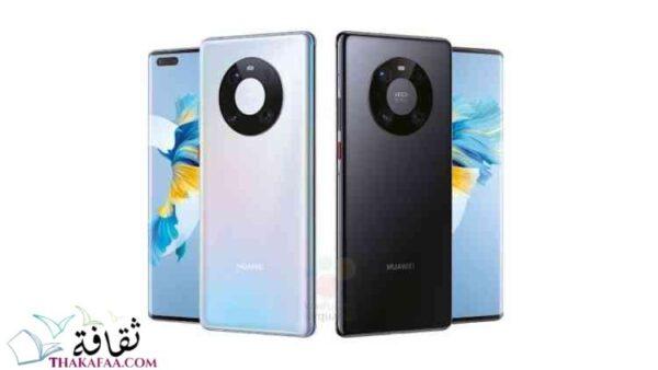 Huawei Mate 40 pro افضل كاميرا جوال 2021