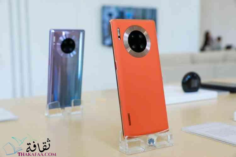 Huawei mate 30 pro افضل كاميرا جوال 2021