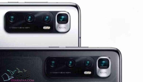 Xiaomi mi 10 Ultra افضل كاميرا هاتف