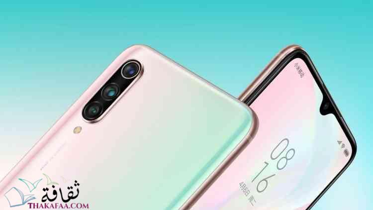 Xiaomi mi CC9 pro افضل كاميرا موبايل 2021
