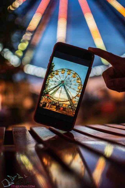 أفضل طرق التصوير الفوتوغرافي بكاميرا الهاتف الجوال-موقع ثقافة.كوم