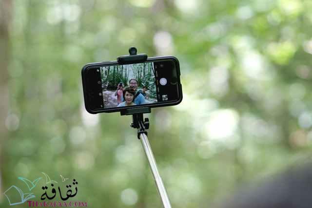 أفضل طرق التصوير الفوتوغرافي بكاميرا الهاتف الذكي-موقع ثقافة.كوم