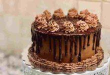 صورة اسهل و اسرع طريقة عمل كيك اسفنجي هش Sponge Cake