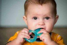 صورة تخفيف آلام التسنين عند الأطفال نصائح مذهلة