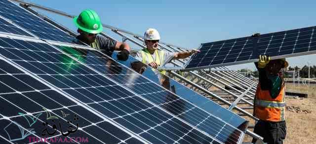شروط تركيب خلايا الطاقة الشمسية في السعودية 2021-موقع ثقافة.كوم