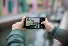 صورة طريقة التصوير الاحترافي بالهاتف الذكي 12 نصيحة مهمة