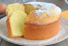 صورة طريقة عمل الكيكة الإسفنجية في 3 ثلاث خطوات بسيطة