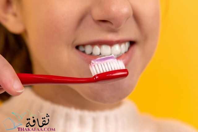 نصائح العناية بأسنان طفلك وحمايتها ضد التسوس-موقع ثقافة.كوم 3