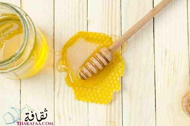 علاج ارتجاع المريء بالعسل فوائد و اضرار-موقع ثقافة.كوم