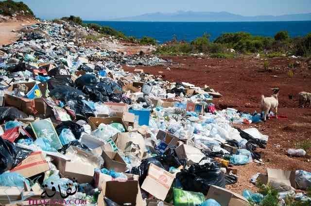 بحث عن البيئة - القمامة - موقع ثقافة.كوم