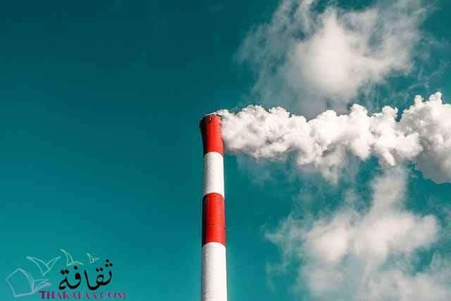 بحث عن البيئة والتلوث - تلوث المصانع - موقع ثقافة.كوم