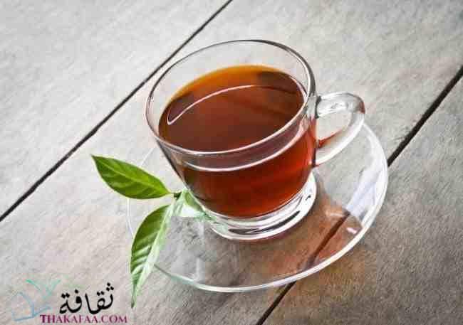 طريقة تحضير شاي بوشينها والفوائد والآثار الجانبية-ثقافة.كوم