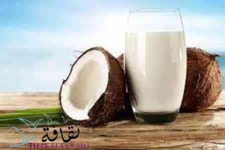 مشروب السوبيا - مشروبات رمضان و عصائر رمضانية