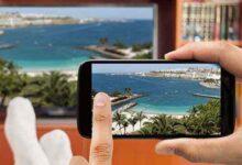 صورة أسهل طريقة مشاهدة قنوات التلفاز على الموبايل تطبيقات اونلاين