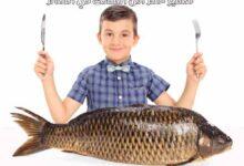 صورة تفسير حلم أكل السمك في المنام لأشهر المفسرين في جميع الحالات