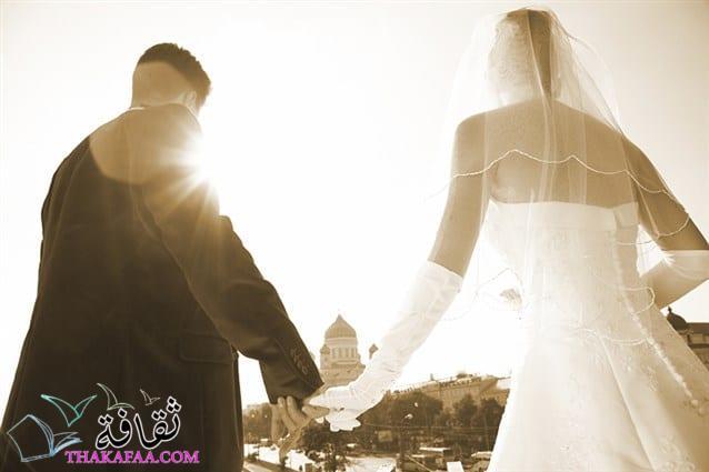 تفسير حلم الزواج في المنام لابن سيرين