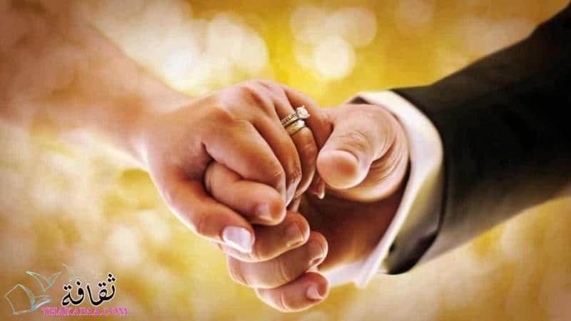تفسير حلم الزواج للبنت من شخص لا تحبه