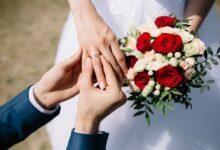 صورة تفسير حلم الزواج للمتزوجة من زوجها وغير زوجها لابن سيرين و اشهر علماء التفسير