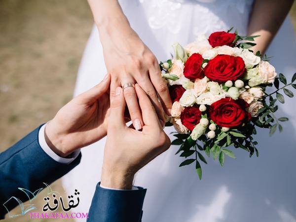 تفسير حلم الزواج للمتزوجة