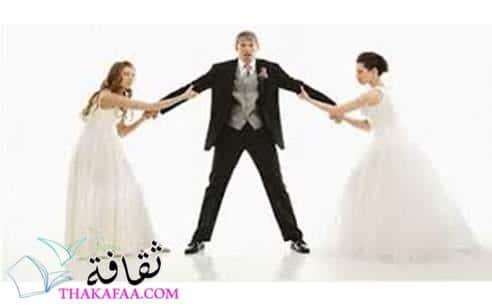تفسير حلم الزواج للمتزوج
