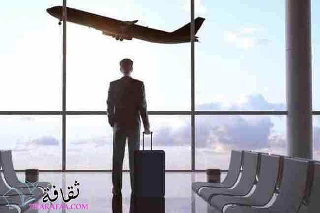 تفسير حلم السفر في المنامبالطائرة