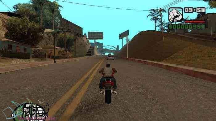 جميع اهم شفرات جاتا سان اندرس GTA San Andreas Cheats