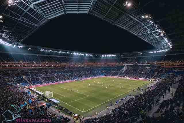 مواقع لمشاهدة مباريات كرة القدم بث مباشر مجانا