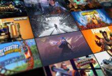 صورة 6 أفضل برامج تنزيل الألعاب للهاتف و الكبيوتر مجانا