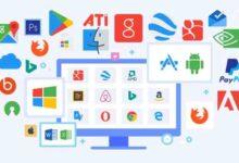 صورة قائمة أفضل مواقع تحميل برامج كمبيوتر مجانا