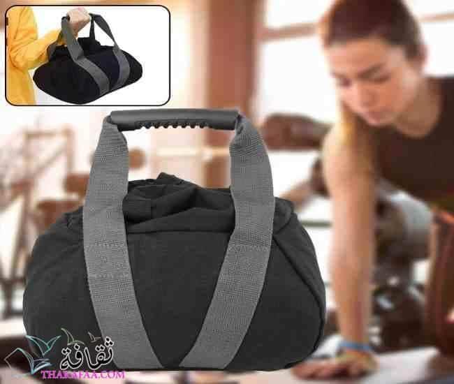 حقيبة حمل للتمارين-أفكار هدايا تخرج للبنات والشباب