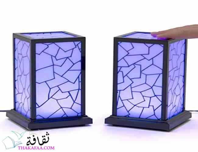مصابيح الصداقة-أفكار هدايا تخرج للبنات والشباب