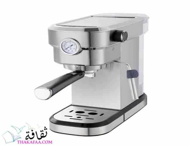 coffe maker-أفكار هدايا تخرج للبنات والشباب