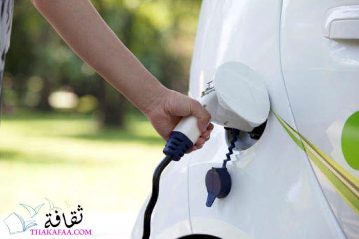 أسهم شركات السيارات الكهربائية