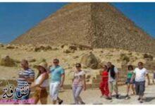 صورة أفضل بحث عن السياحة في مصر مكتمل العناصر لمختلف المراحل