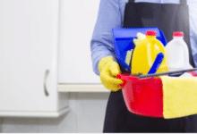 صورة تأثير كورونا على قطاع الخدمات المنزلية بالسعودية
