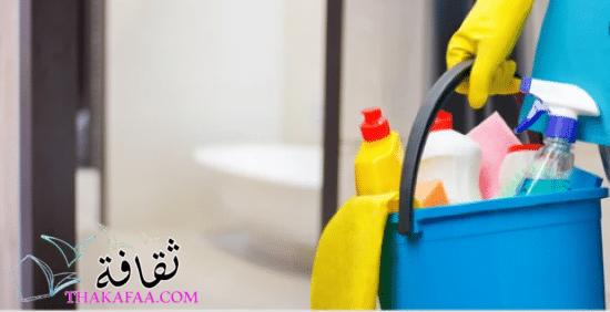 تأثير كورونا على قطاع الخدمات المنزلية بالسعودية